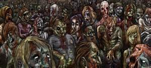 Zombie Last