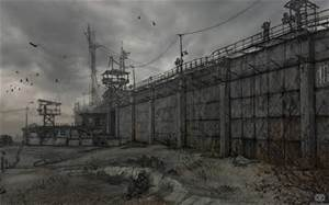 aPOC wall